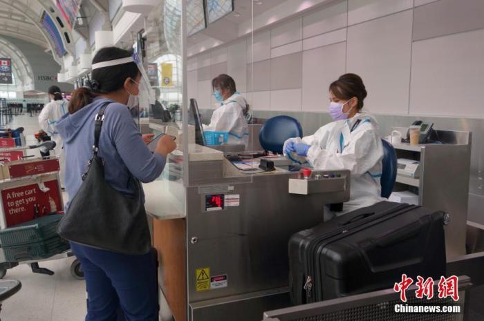 加拿大政府提新施政计划 称不惜代价应对第二波疫情