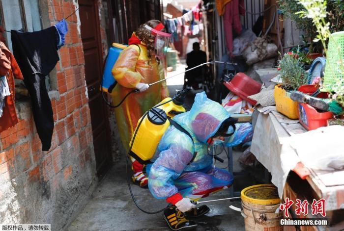 应对第二波疫情 玻利维亚首都将采取三项防疫新措施