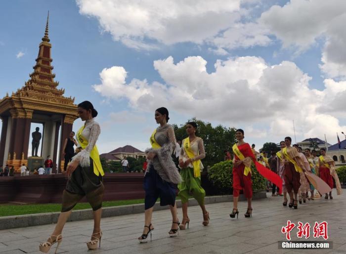 """华宇官网开户:柬埔寨将推出""""旅游泡泡""""计划 助"""