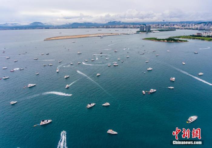 外媒关注:黄金周成绩单彰显中国复苏势头图片