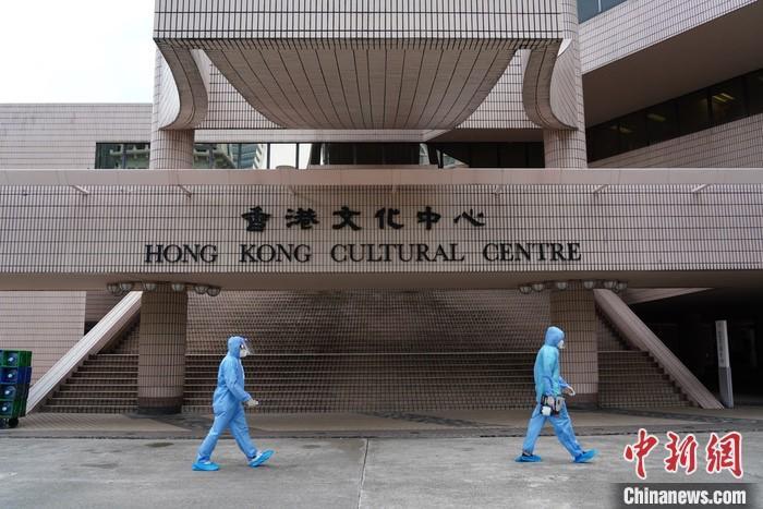 香港持续三天无当地病例飞机场迅速dna检测技术性刚开始评定