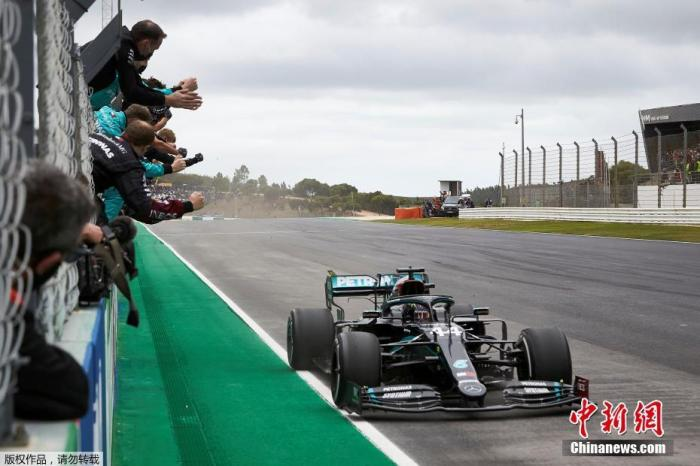 F1新政将落地 梅赛德斯车队空气动力研发时间最短