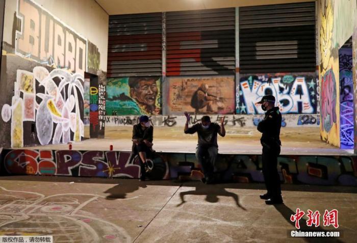 西班牙拟收紧限制措施 圣诞聚会或禁止超过6人