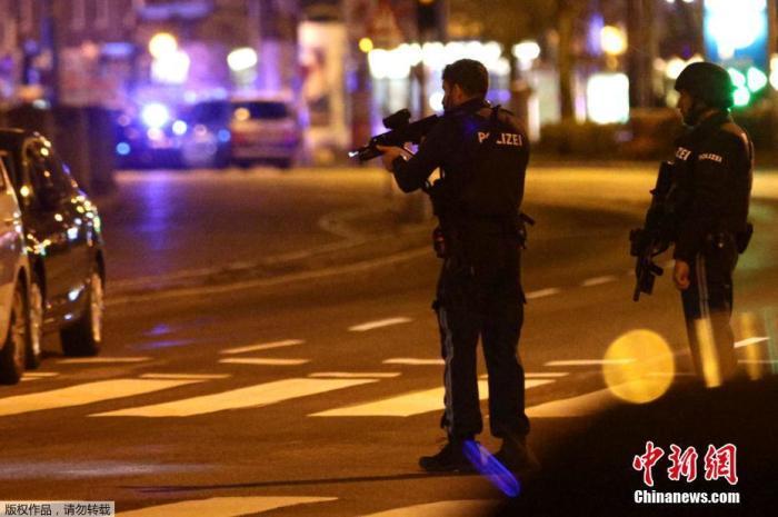 维也纳恐袭本可避免?调查:情报机构错过数次预警图片