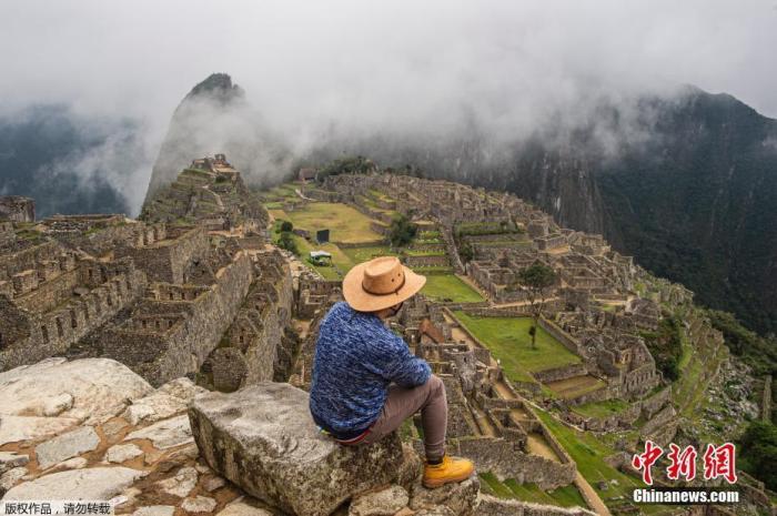 秘鲁医生住院死亡人数下降 为大选将延长防控措施