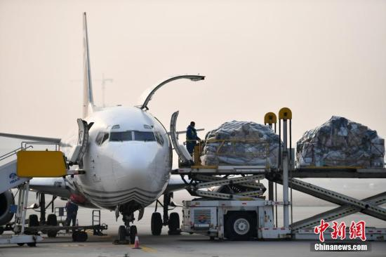 China civil aviation regulator releases detailed guidelines for imported cargo transport