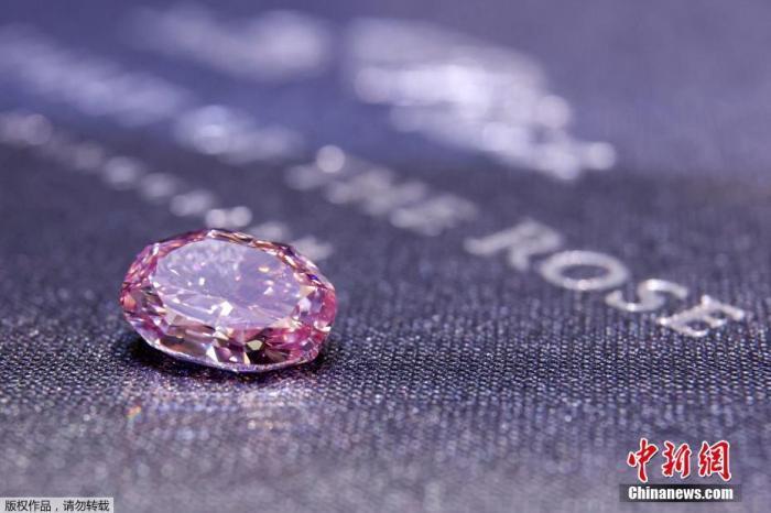 美媒:钻石行业复苏 戴比尔斯实施近10年来最大幅提价