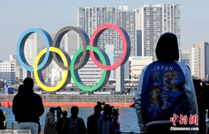 奥运前景难料?国际奥委会:信任日本新冠对策