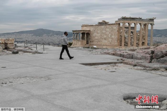 希腊再次延长国际航班禁令 经济复苏计划即