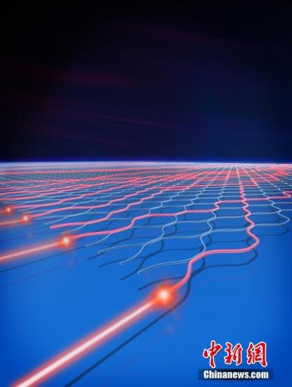 China realizes secure, stable quantum communication network spanning 4,600 km
