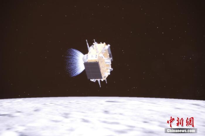 香港理工大学参与研发太空仪器 助嫦娥五号完成月球表土采样