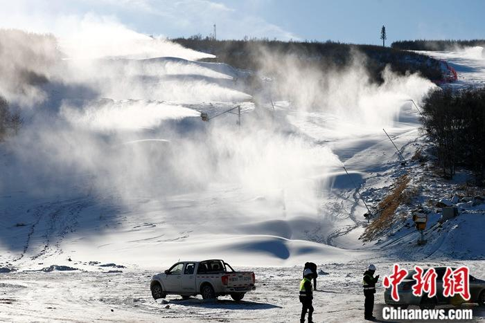 滑雪场伤亡事宜表现 多天开展冰雪活动场合保险检讨