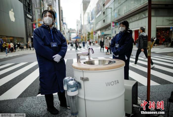 成成烽火之金戈铁马变异新冠病毒或主导日本第四波疫情 六城启动新措施