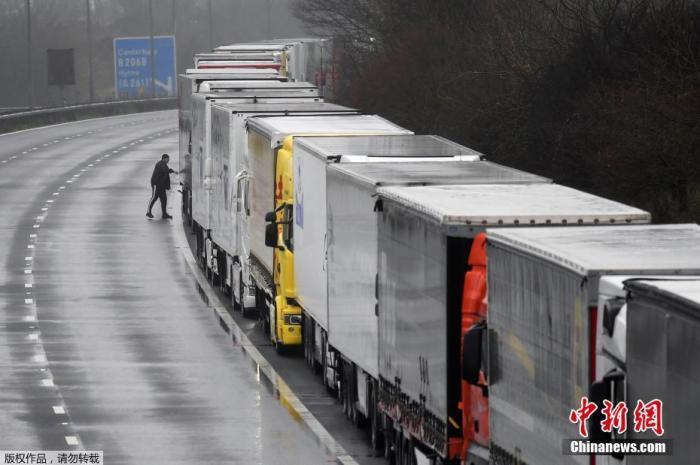 德国将英国和南非的入境禁令延长至明年1月6日图片