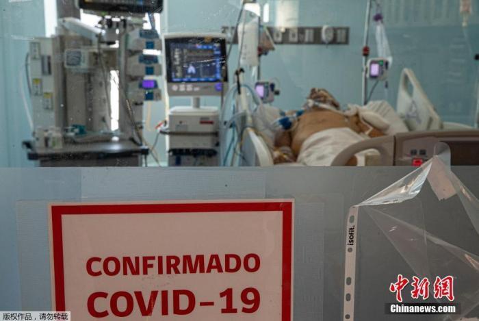 智利20岁以下年轻人新冠感染占比为何翻倍?专家解读