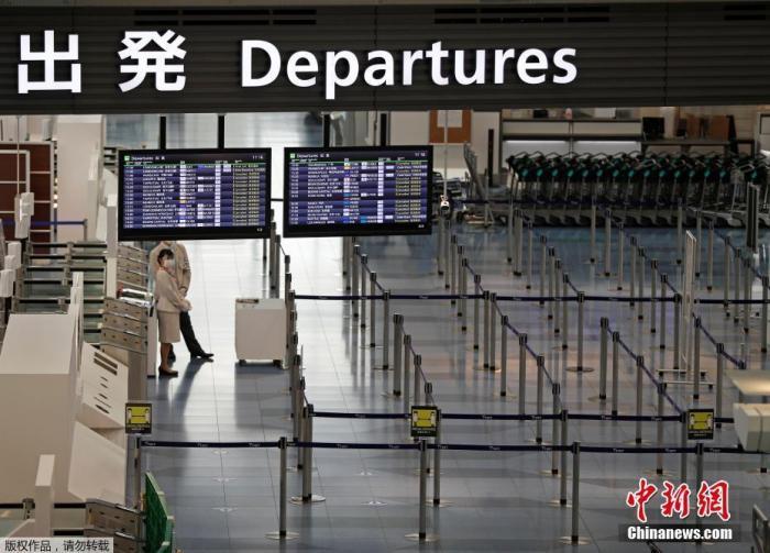 """盼重启空中旅行 国际航空运输协会推""""旅行通行证"""""""
