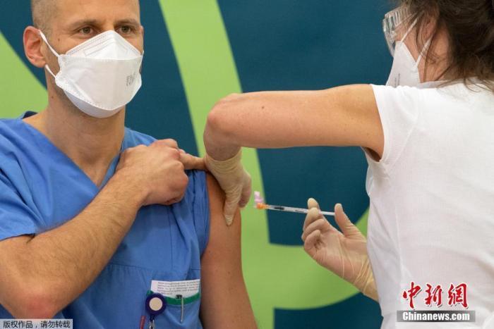 为让更多人接种 丹麦、德国拟拉长疫苗接种间隔期