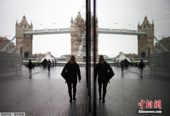 新冠疫情冲击英国医疗系统 英格兰446万人排队等手术