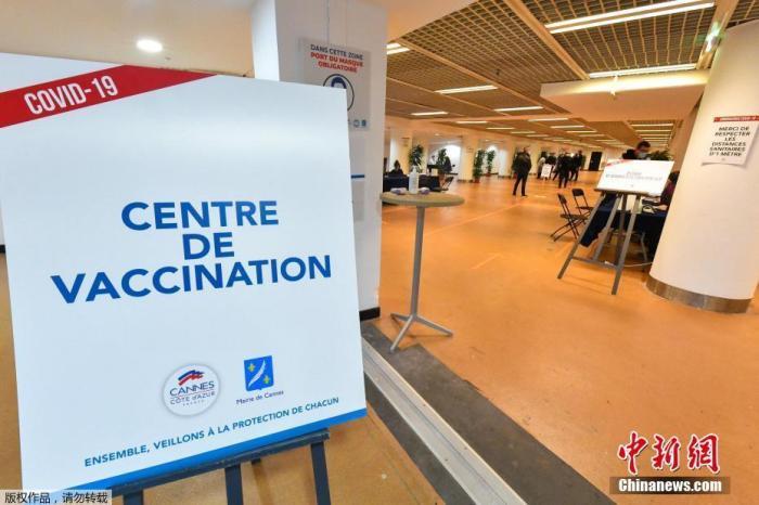 法国新冠感染率居高不下 戛纳电影节将推迟两个月举行图片