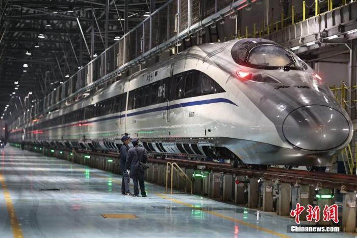 2021年综合运输春运疫情防控工作方案发布:实施错峰避峰出行