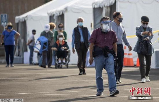 Problems hamper COVID-19 vaccination in U.S. southern states