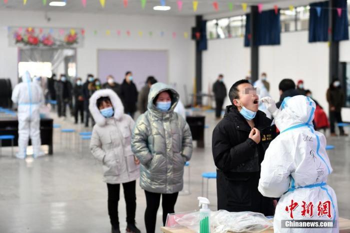 国家卫生委员会:春节期间回国必须在7天内