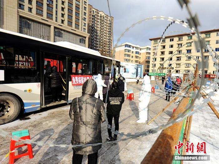 吉林省新增确诊病例7例 通化市1例确诊病例病亡