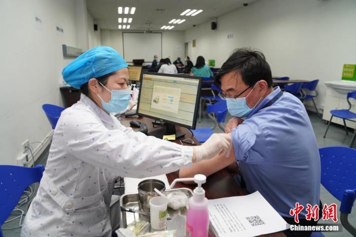 国家药监局:全力推进疫苗药品应急审评审批