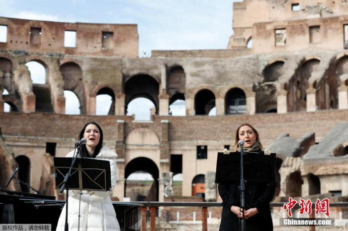 意大利专家质疑重新开放:疫情将反弹 应保持关闭