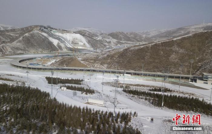 国家越野滑雪中心国家越野滑雪中心位于河北张家口,这里将产生2022冬奥会越野滑雪比赛的全部12枚金牌。图片来源:视觉中国