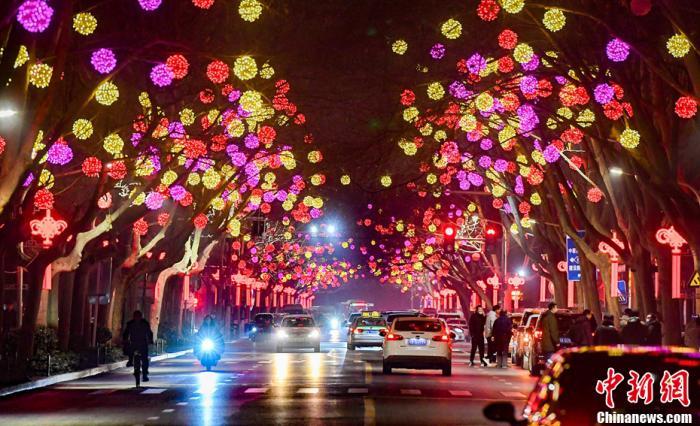 春节假期前四天全国道路交通安全形势总体平