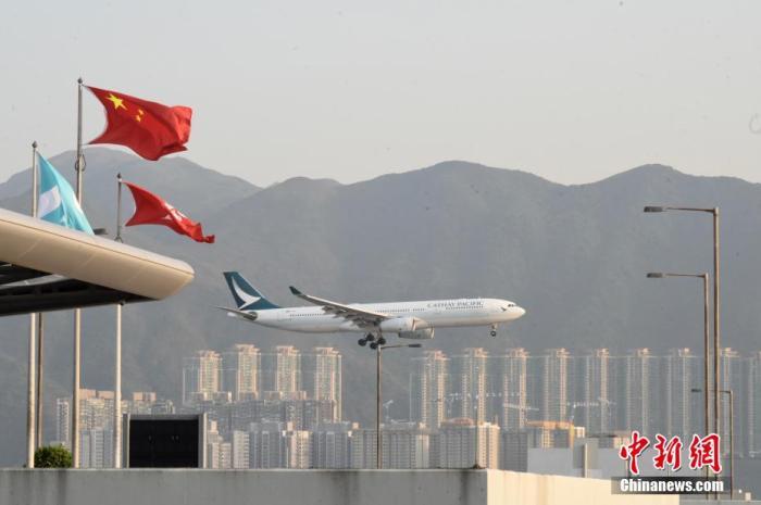 首批100万剂内地科兴新冠疫苗运抵香港