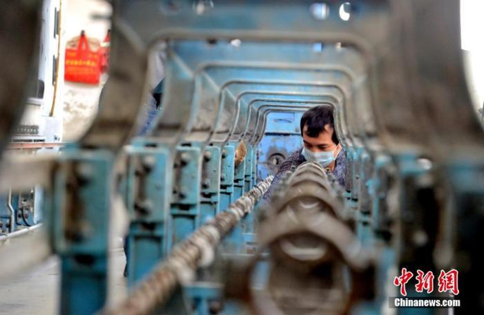 韩漫漫画无遮挡免费国家统计局:1—2月工业企业利润加快恢复