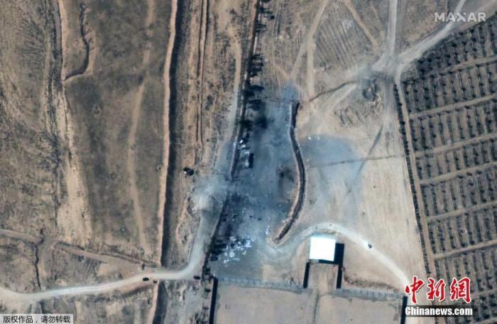 中东动荡:以色列警告伊朗 美伊重启核协议