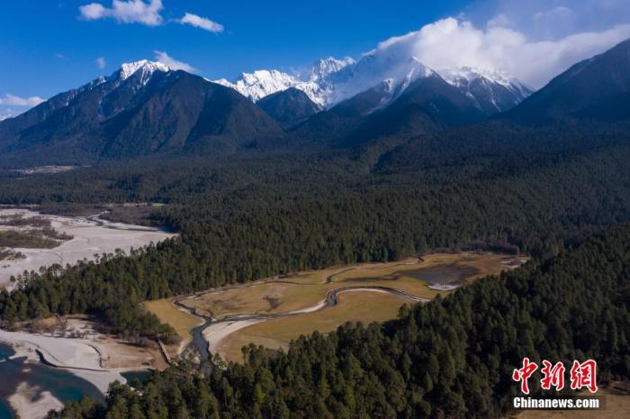 西藏地级以上城市环境空气质量优良率达99.4%