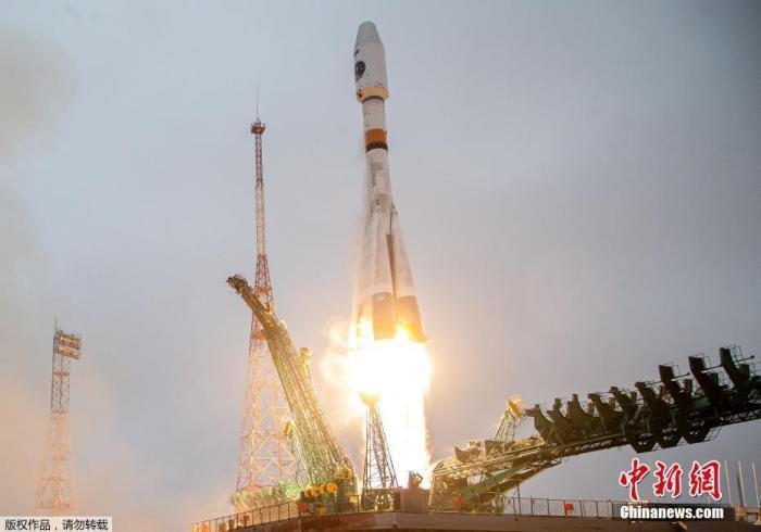 太空游客已抵达俄罗斯 寒风镇计划2021年底乘俄飞船升空