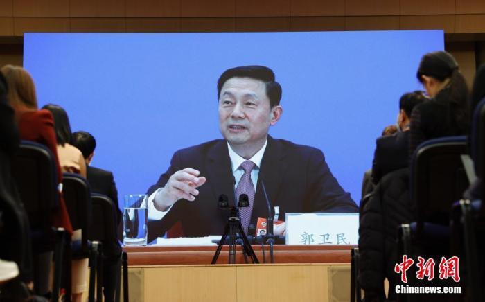 中国的形象持续下滑?郭卫民:会有越来越多的人喜欢中国