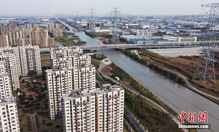 世界级城市群发育进行时:长三角如何推进一体化?