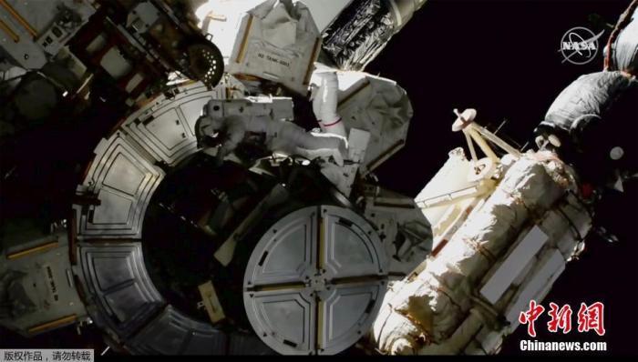 林心如电影国际空间站俄罗斯舱段为何漏气?或与这一操作有关