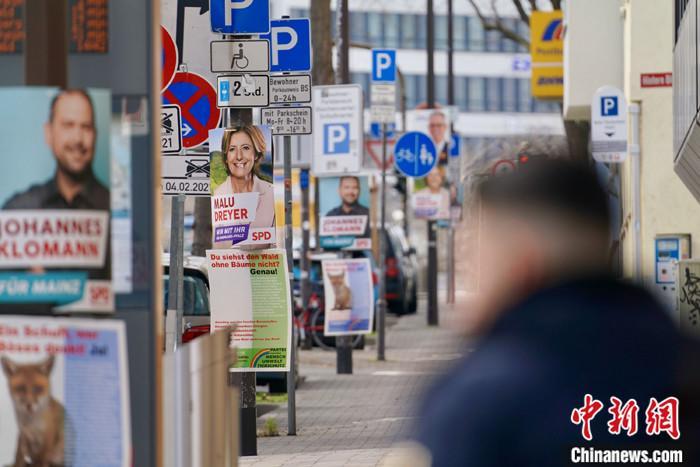 谁有望当默克尔接班人?德国保守派联盟举行关键讨论