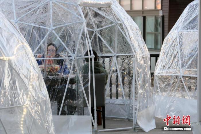 女皇陵下的风流娘们加拿大累计新冠病例突破100万例