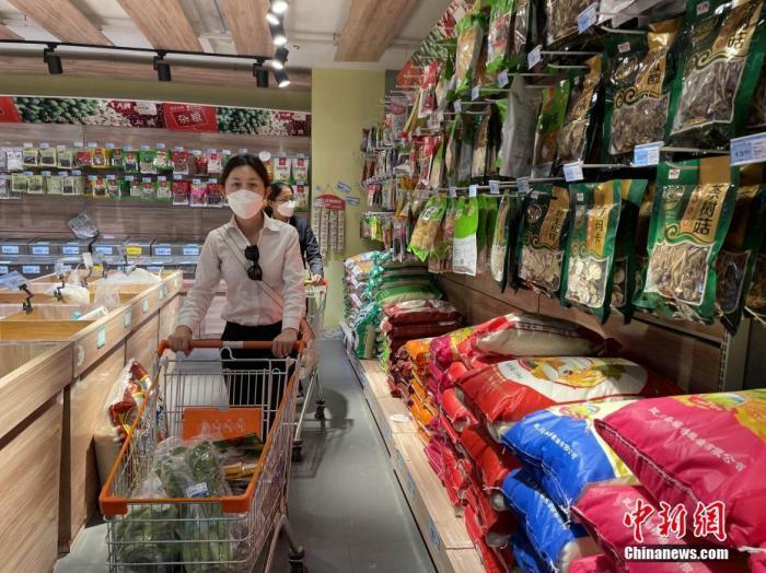 上周食用农产品价格继续走低 生产资料价格整体上涨