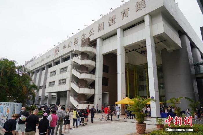 香港增16宗病例 电器店售货员确诊且源头不明