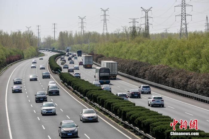 公安部交管局:端午节假期全国道路交通安全形势平稳