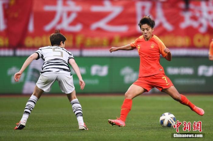 解签|中国女足东京奥运抽中上上签!力拼强敌冲八强