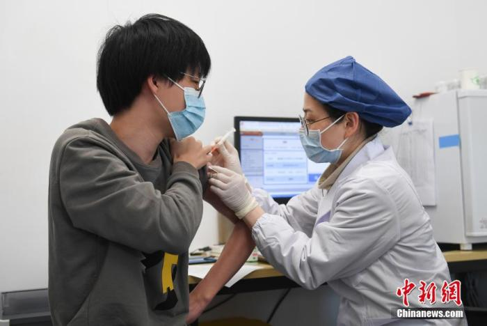 我国其他技术路线新冠疫苗进展如何?专家回应