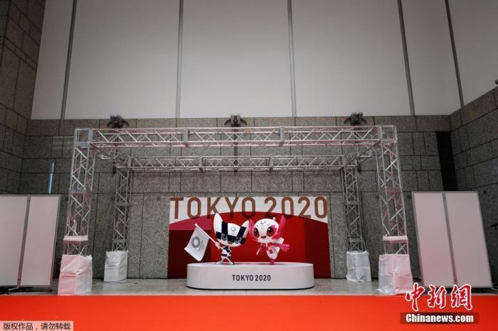 东京等地将发布第三次紧急事态宣言 或影响奥运筹备