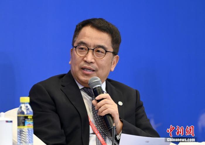 业界称:中国疫苗对新冠病毒变异株有效