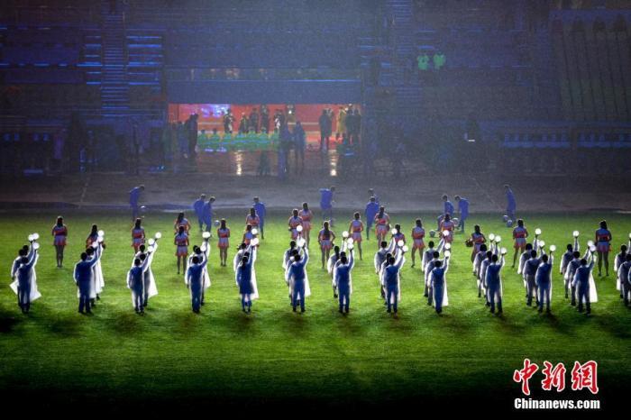 中国省市足球发展健康指数报告公布 全国总分偏低