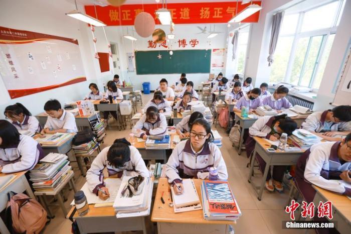"""多部门部署""""公参民""""学校规范工作:强化分类指导"""